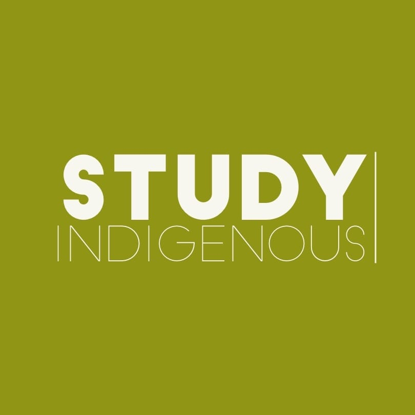 Study Guide- Indigenous